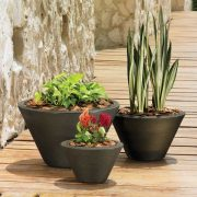 wholesale-fiberglass-tapered-outdoor-planter-2