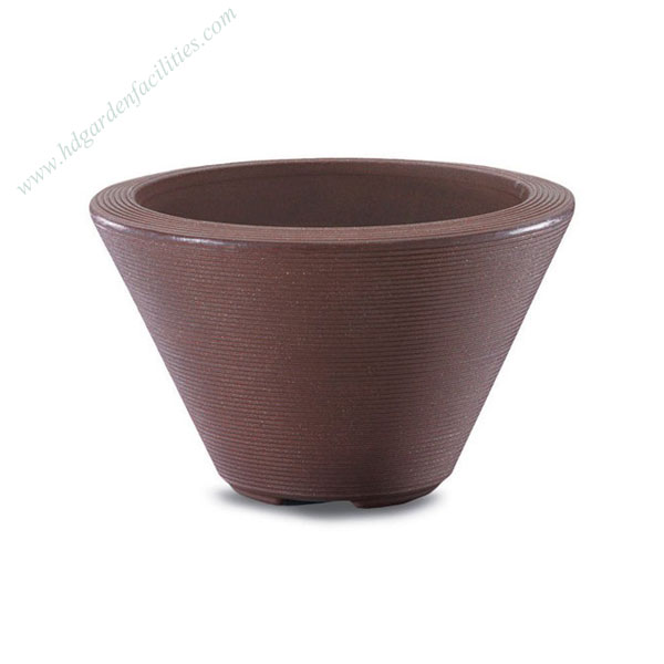 wholesale-fiberglass-tapered-outdoor-planter