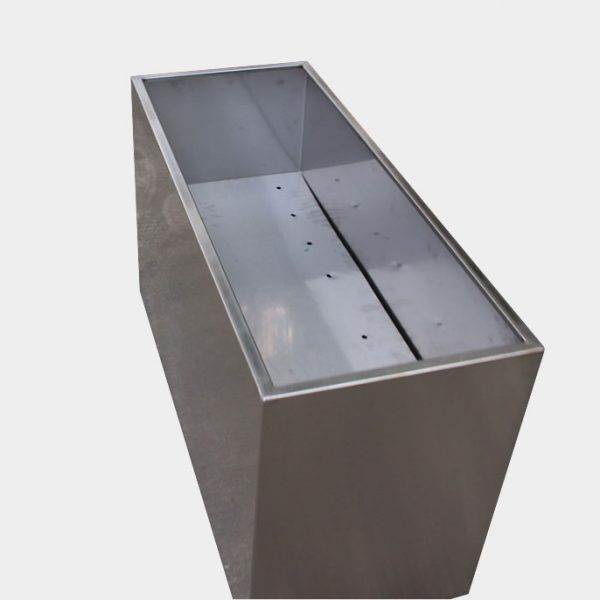 Wholesale-stainless-steel-rectangular-planters-2