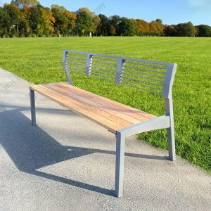 China supplier wholesale modern outdoor bench HD-GF2011 (5)